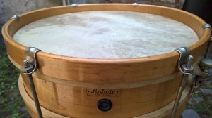 ludwig 20s snare